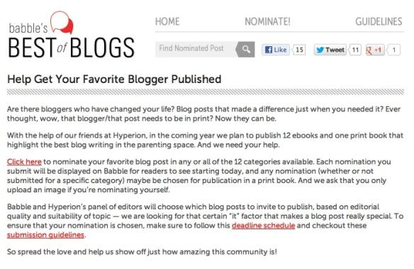 bestofblogs